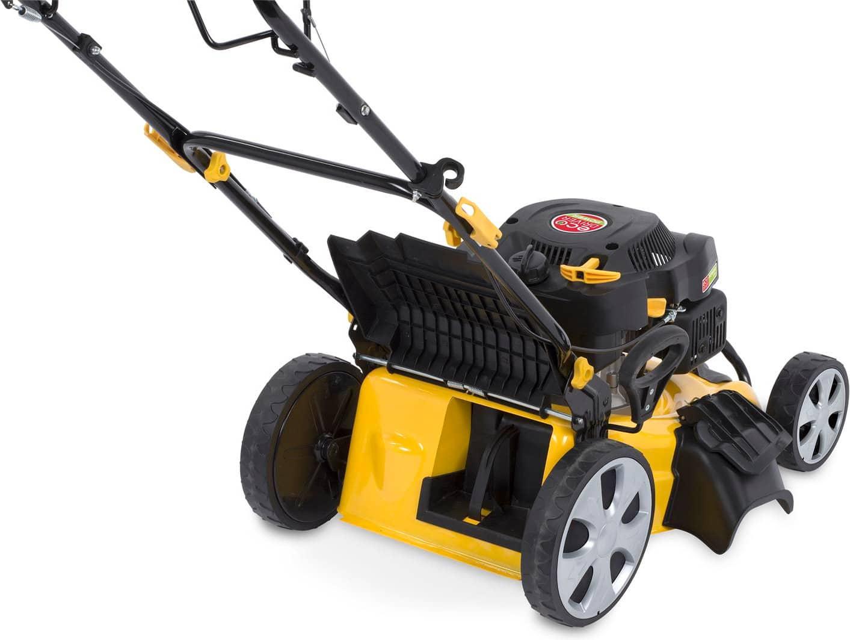 Powerplus POWXG60245 mulch