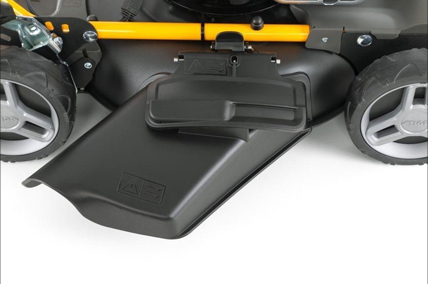 Stiga Combi 55 SVQ H motormaaier
