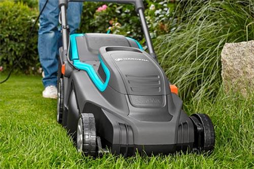 beste grasmaaier elektrisch