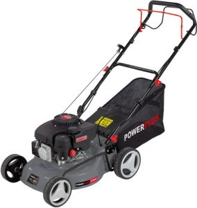 grasmaaier benzine Powerplus POWEG63773