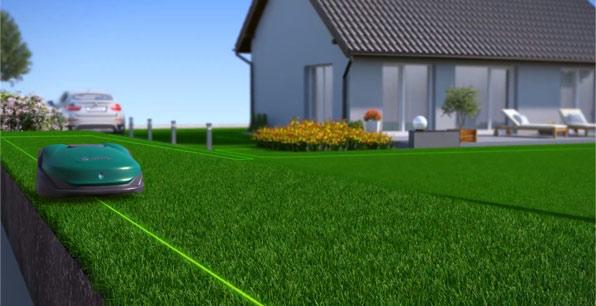 robotmaaier graskanten