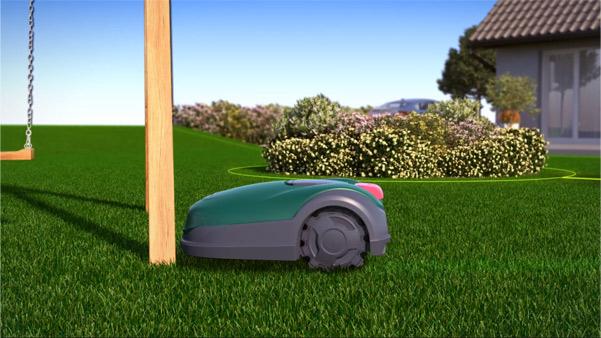 robotmaaier sensoren