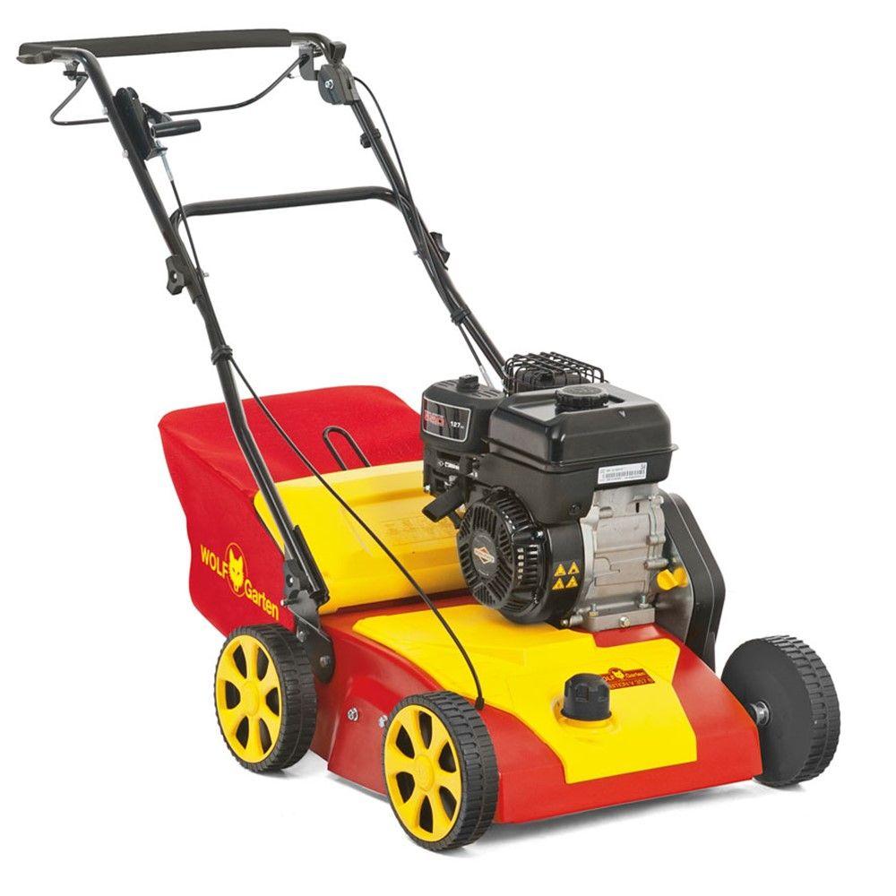 WOLF-Garten VA 389 benzine verticuteermachine