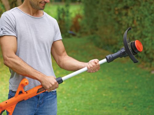 accu grastrimmer black decker ST182320-QW